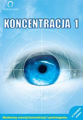 Akademia Umysłu - KONCENTRACJA cz. 1 (PC) PL DIGITAL