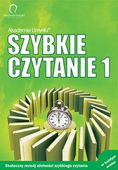 Akademia Umysłu - SZYBKIE CZYTANIE cz.1 (PC) PL DIGITAL