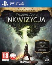 Dragon Age Inkwizycja - Edycja Gra Roku (PS4) PL