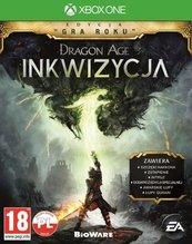 Dragon Age Inkwizycja - Edycja Gra Roku (XOne) PL