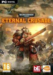 Warhammer 40,000 : Eternal Crusade (PC) DIGITÁLIS