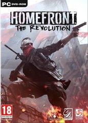 Homefront: The Revolution (PC) PL + DLC!