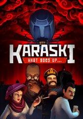 Karaski: What goes Up... (PC) DIGITAL
