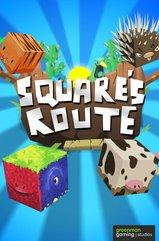 Square's Route (PC/MAC) DIGITÁLIS