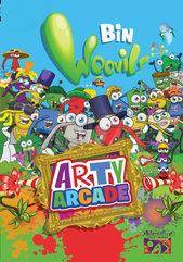 Bin Weevils Arty Arcade (PC/MAC) DIGITAL