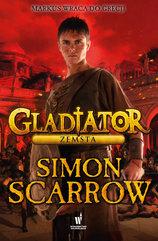 Gladiator (Tom 4). Gladiator. Zemsta