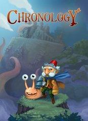 Chronology (PC) DIGITÁLIS