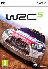 WRC 5 (PC) DIGITÁLIS