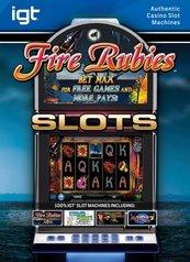 IGT Slots Fire Rubies (PC) DIGITAL