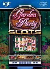 IGT Slots Garden Party (PC) DIGITAL