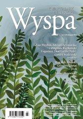 WYSPA Kwartalnik Literacki - nr 3/2015 (35)