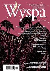 WYSPA Kwartalnik Literacki - nr 2/2015 (34)