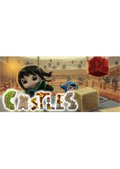 Castles (PC) DIGITÁLIS