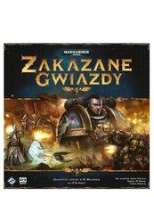 Warhammer 40 000: Zakazane Gwiazdy (Gra Planszowa)