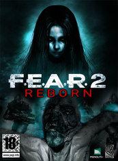 F.E.A.R. 2: Reborn DLC (PC) DIGITÁLIS