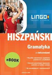 Hiszpański. Gramatyka z ćwiczeniami. Repetytorium