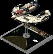 X-Wing: Zestaw Dodatkowy - Karząca Ręka (Gra Figurkowa)