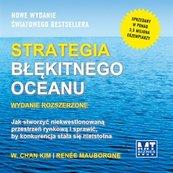 Strategia błękitnego oceanu wydanie rozszerzone