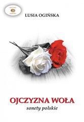 Ojczyzna woła. Sonety polskie