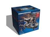 JOYSTICK THRUSTMASTER T-FLIGHT HOTAS 4 DO PC/PS4 + WAR THUNDER STARTER PACK