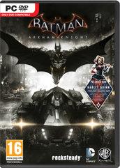 Batman: Arkham Knight Premium Edition (PC) DIGITÁLIS