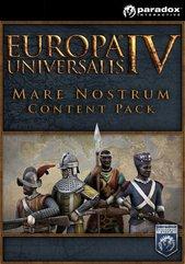 Europa Universalis IV: Mare Nostrum Content Pack (PC) DIGITÁLIS