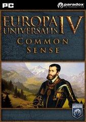 Europa Universalis IV: Common Sense (PC) DIGITÁLIS