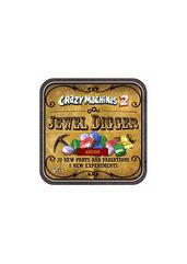 Crazy Machines 2: Jewel Digger DLC (PC) klucz Steam