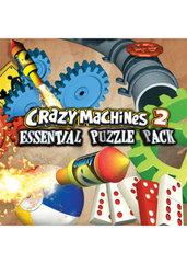Crazy Machines 2: Essential Puzzle Pack (PC) DIGITAL