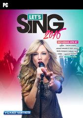 Let's Sing 2016 (PC) DIGITÁLIS