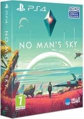 No Man's Sky - Edycja Limitowana (PS4)