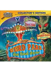 Weird Park Trilogy Collector's Edition (PC) DIGITAL