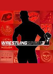 Wrestling Spirit 3 (PC) DIGITAL