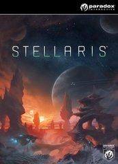 Stellaris (PC/MAC/LX) DIGITÁLIS