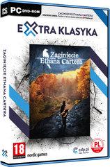 Zaginięcie Ethana Cartera - Extra Klasyka (PC) PL