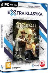 Deadfall Adventures - Extra Klasyka (PC) PL
