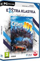 Cities XXL - Extra Klasyka (PC) PL