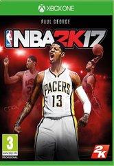 NBA 2K17 (XOne)