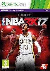NBA 2K17 (X360)