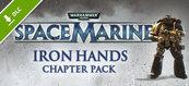 Warhammer 40,000: Space Marine - Iron Hand Chapter Pack DLC (PC) DIGITÁLIS