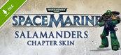 Warhammer 40,000: Space Marine - Salamanders Veteran Armour Set (PC) DIGITÁLIS
