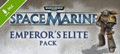 Warhammer 40,000: Space Marine  - Emperor's Elite Pack (PC) DIGITÁLIS