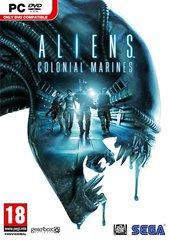 Aliens: Colonial Marines - SHARP Sticks (PC) DIGITÁLIS