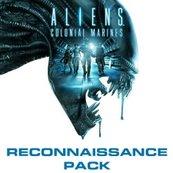 Aliens Colonial Marines: Reconnaissance Map Pack DLC (PC) DIGITÁLIS