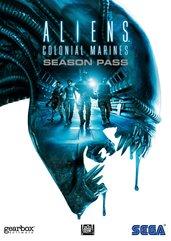 Aliens Colonial Marines DLC Season Pass (PC) DIGITÁLIS