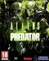 Aliens vs. Predator - Bughunt Map Pack (PC) DIGITÁLIS