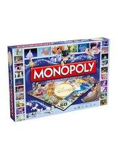 Monopoly: Disney Classic (Gra Planszowa)