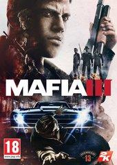 Mafia III (PC) PL klucz Steam