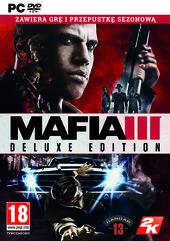Mafia III Edycja Deluxe (PC) PL + DLC