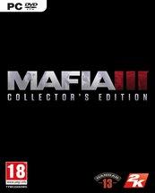 Mafia III Edycja Kolekcjonerska (PC) PL +  DLC